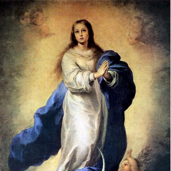 Immaculate Conception Thumb Image